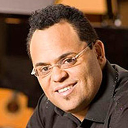 Israel Houghton - Again I Say Rejoice (Reprise)