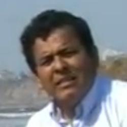 Manuel Rivera - Descansa en Cristo