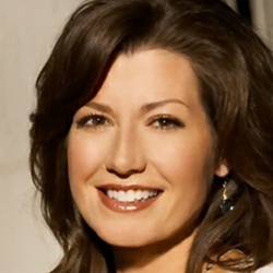 Amy Grant - O Come All Ye Faithful