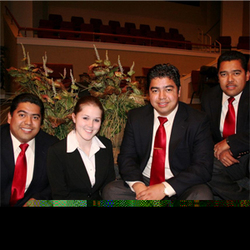Samaritan Revival - Lord you have my Heart - Te doy mi Corazon