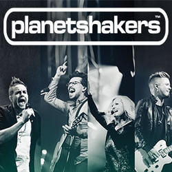 Planetshakers - Draw close again (Live)