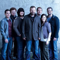 Casting Crowns - Joyful, Joyful