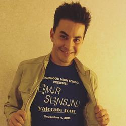 Emir Sensini - Yo Soy Libre (En Vivo)