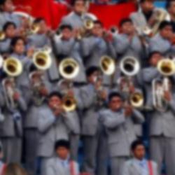 Trompeta Celestial - Que maravilla es alabar a Cristo, Cuando descienda del cielo