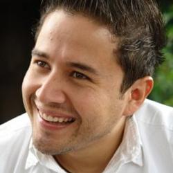 Erick Bolaños - salvacion