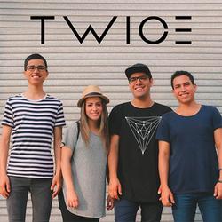 Twice - Gritaremos hoy