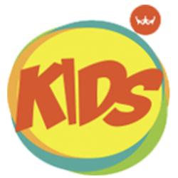 Rey de Reyes Kids - Deja que te Toque