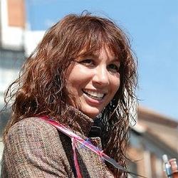 Maritza Barreñada
