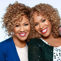 Mary Mary - And I (Feat. Kirk Franklin)