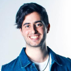 Isaac Moraleja - Perspectiva