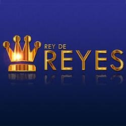Rey de Reyes - Éste es mi deseo