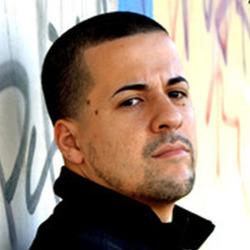 Miguel Adrian (El Genesis)
