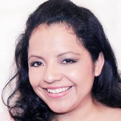 Marilú Orantes - Nubes