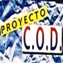 Proyecto C.O.D. - Me Ha Tocado
