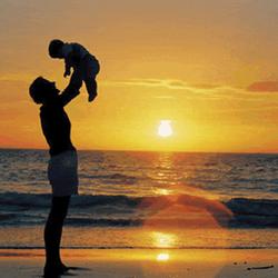 Musica para el Dia del Padre - Abraza a tu hijo (Miguel Angel Guerra)