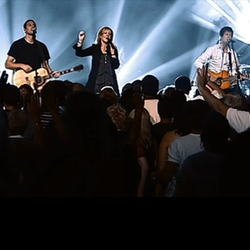 Hillsong - Your Name High