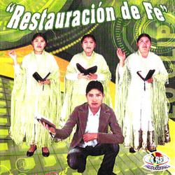 Ministerio Restauracion de Fe - Yo te Pido Señor Dios mio