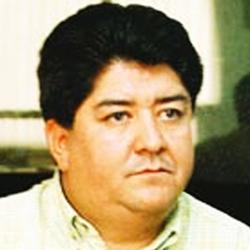 Yuri Ortuño - El espiritu esta en mi