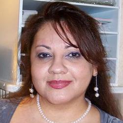 Ida Gonzalez - Salve Rey