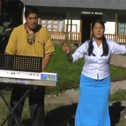 Ruben Díaz A. y Esposa - Quiero ser Adorardor