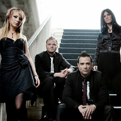 Skillet - What I Believe