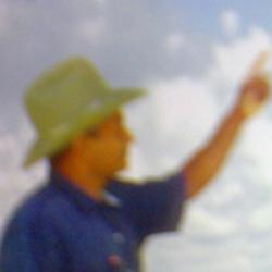 Alvaro Paredes