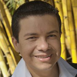 Rigoberto Amaya - Espiritu Santo