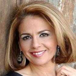 Lilian Moreno - Mi Refugio, Mi Aliento