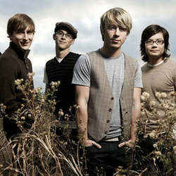 Tenth Avenue North - Hold My Heart