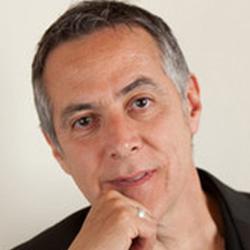 Fernando Ortega - Jehova, Señor de los cielos