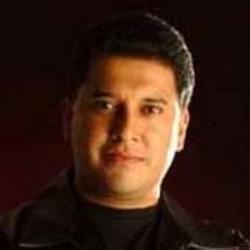 Juan Carlos Alvarado - Oracion