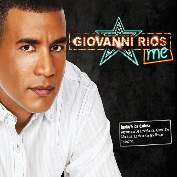 Giovanni Rios
