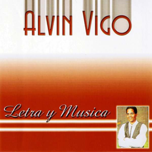 Alvin Vigo