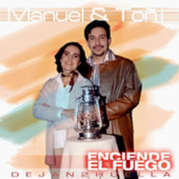 Manuel y Toñi