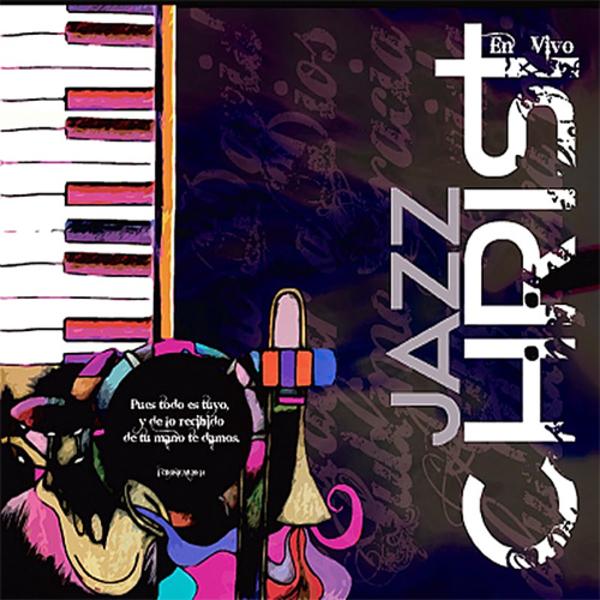 JazzChrist