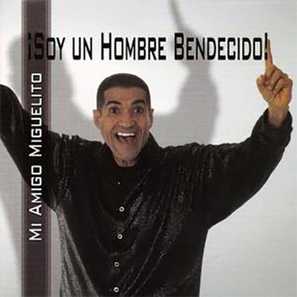 Mi amigo Miguelito