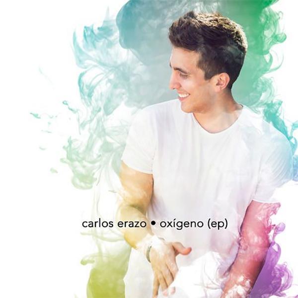 Carlos Erazo