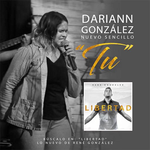 Dariann González