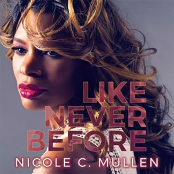 Nicole C Mullen