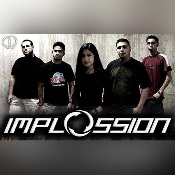 Implossion