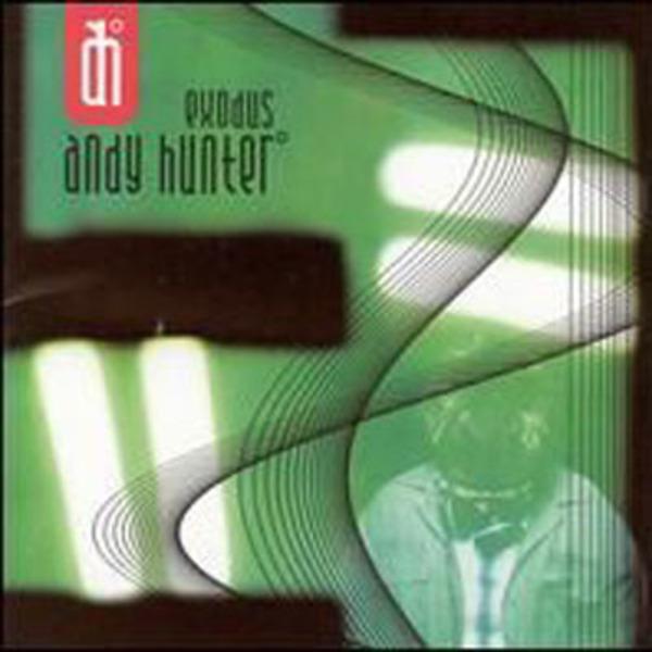 Andy Hunter