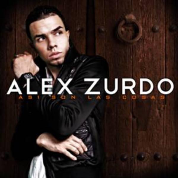 Alex Zurdo