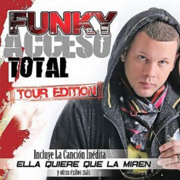 Funky