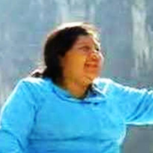 Gloria Poma