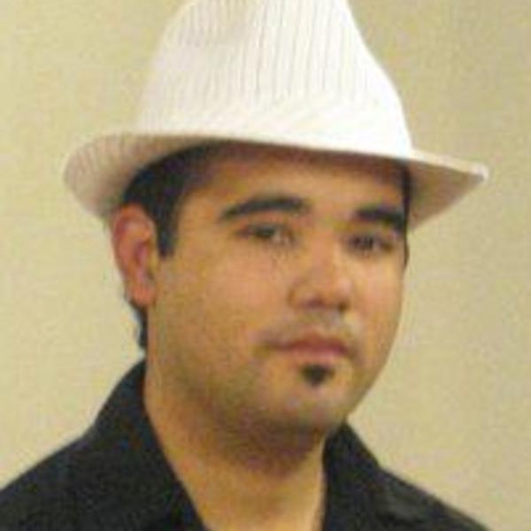 Elias Yñaky