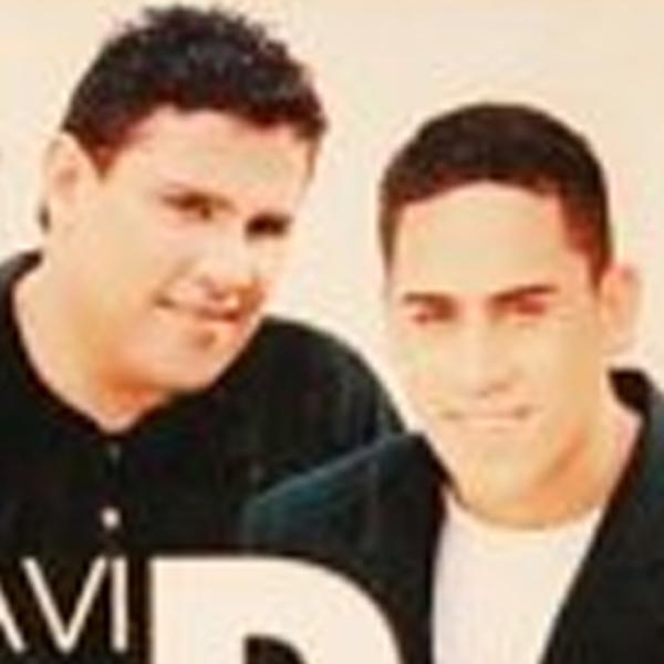 David y Abraham