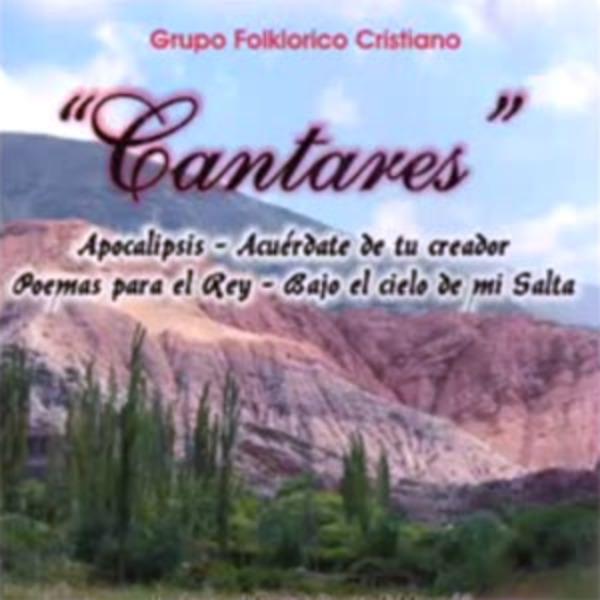 Grupo Folklorico Cristiano Cantares