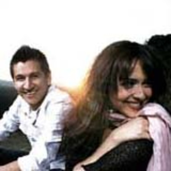 Emmanuel y Linda Espinosa