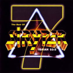 Stryper - 7- The Best of Stryper