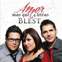 Blest - Amor mas que 4 Letras